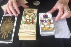 Grand Tarot De Belline
